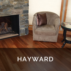 HAYWARD Flooring photo Gallery