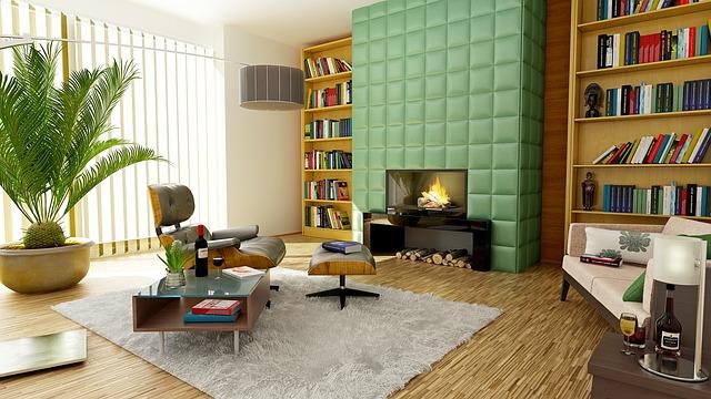 Victoria Interior Designers flooring Example
