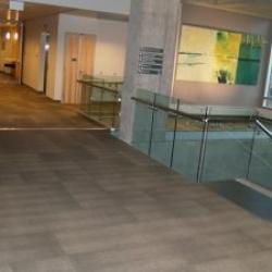 University of Victoria Flooring