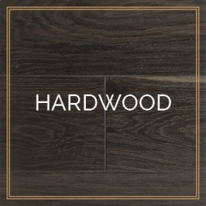 types of flooring - Hardwood