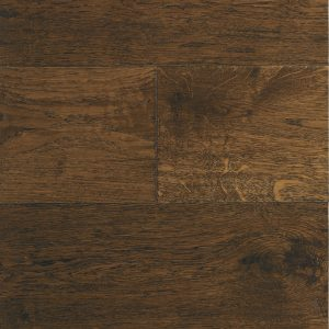 Types of Hardwood Flooring - Handscraped