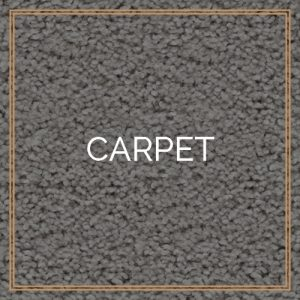 types of flooring - carpet
