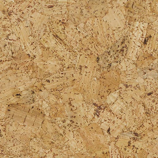 Types of Cork Flooring - Vintage